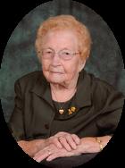 Irene Bradley