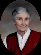 Margaret Slesser