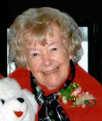 Shirley Ethel  Harris (Drysdale)