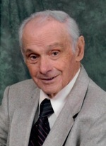 John Edward Matheson  Taylor