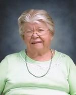 Mary Helm  Orr
