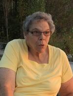 Jeanette Rutty