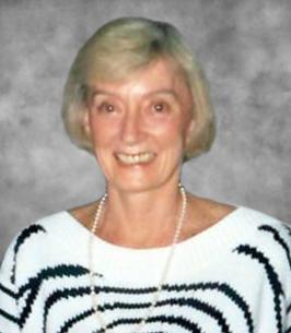 Joan Linklater